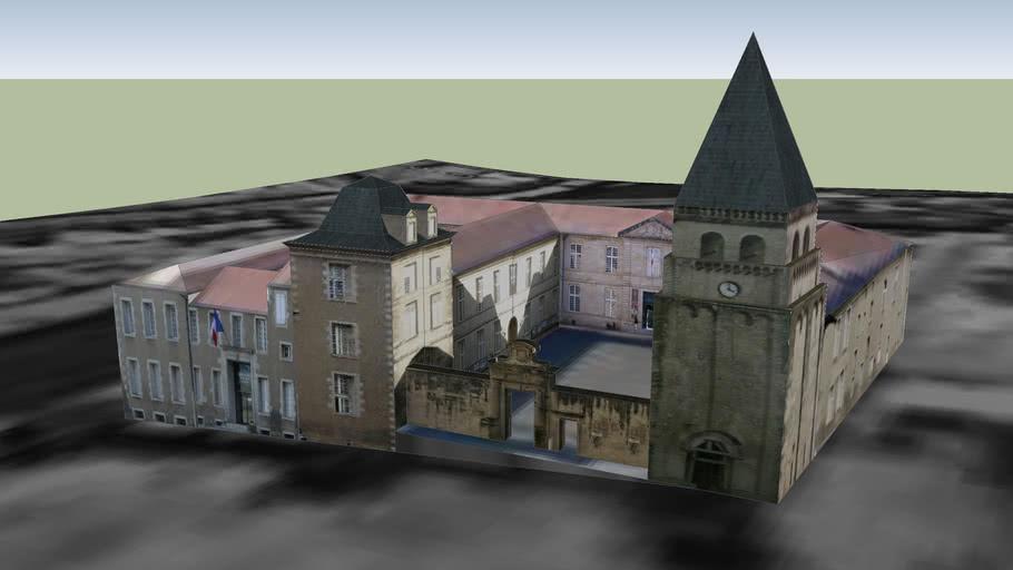 Hôtel de Ville de Castres