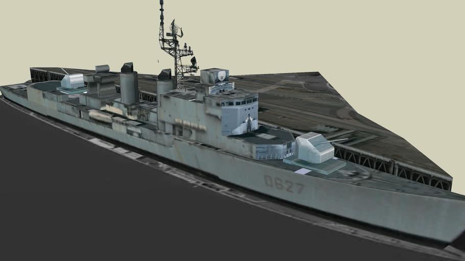 Musée naval Maillé Brézé (Release 1)
