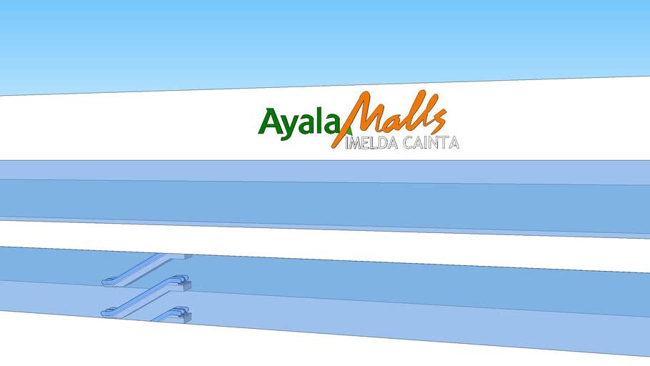 Ayala Malls Imelda Cainta