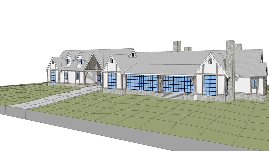 Pennington Residence