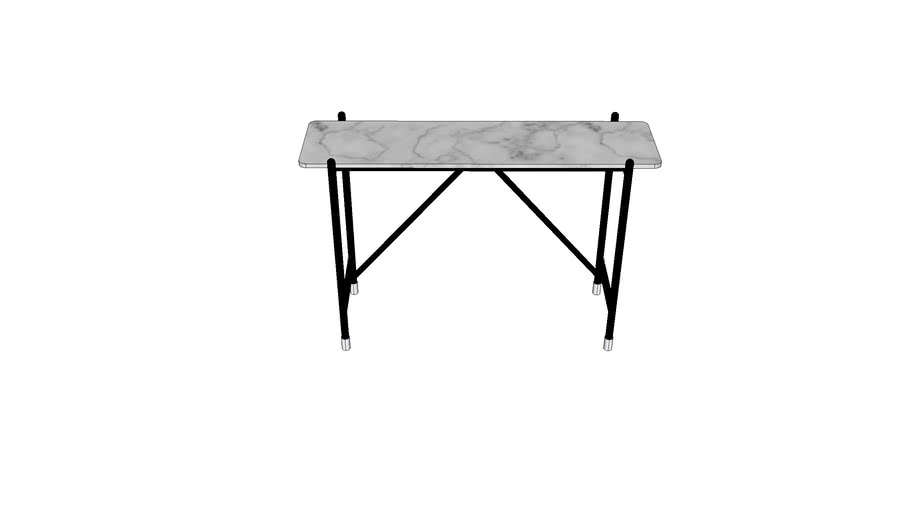 Daddy O Console Table FH