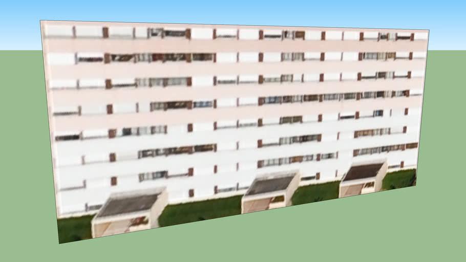 Bâtiment situé Sainte-Foy-lès-Lyon, France,pidipouce1