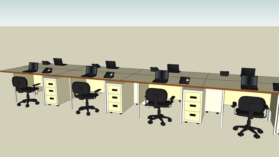 taula 8 CCS