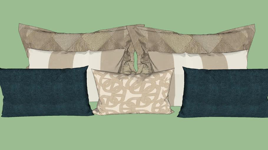 Travesseiros