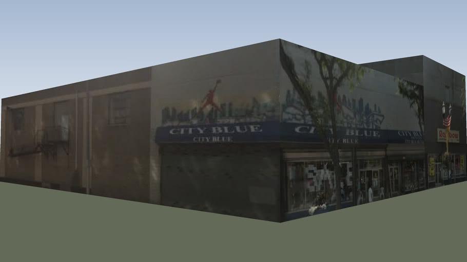 Stores in Atlantic City