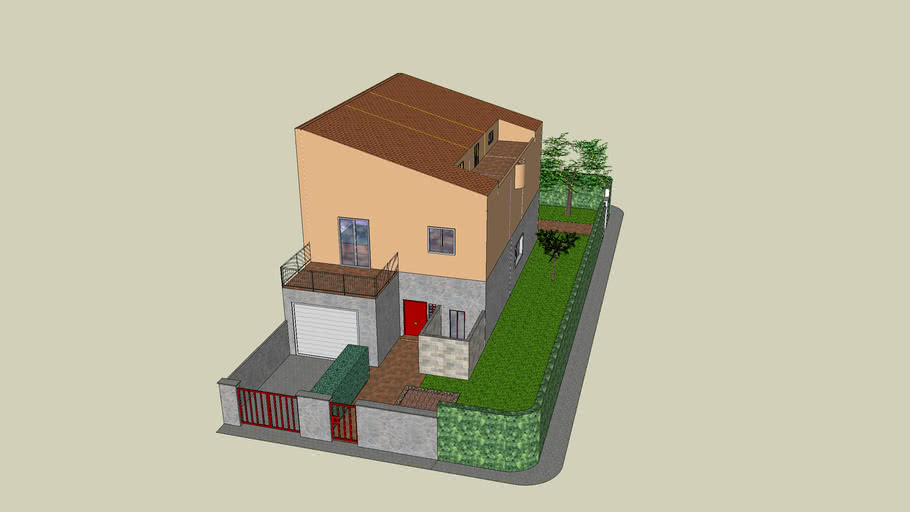 Casa de Andrés