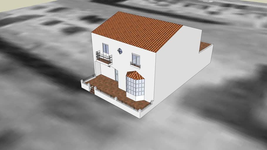 Casa en Almonte (Earth)