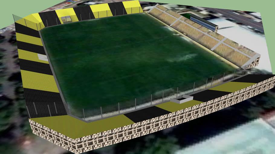 Estadio de Olimpo