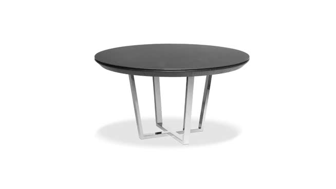 Mesa jantar Vedra redonda