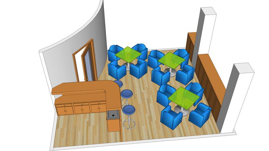 貴賓室設計