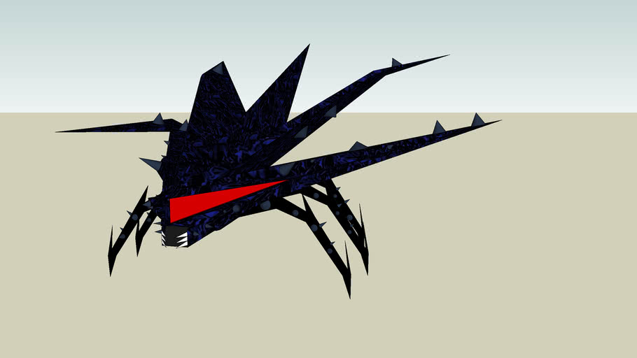 Xenosect Drone (Mutation Level Two) (V2)