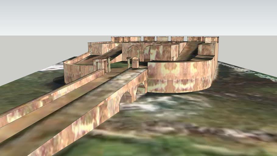 Fortín de San Gerónimo