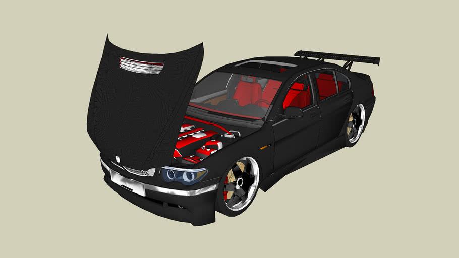 BMW :DUB EDITION: