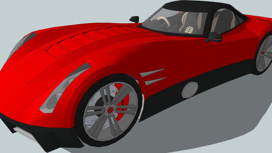 H-Design Levantera C700S