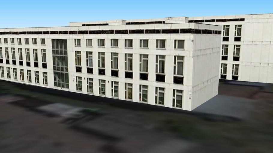 Московский государственный гуманитарный университет