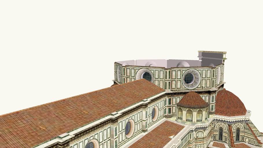 Duomo pre-Brunelleschi
