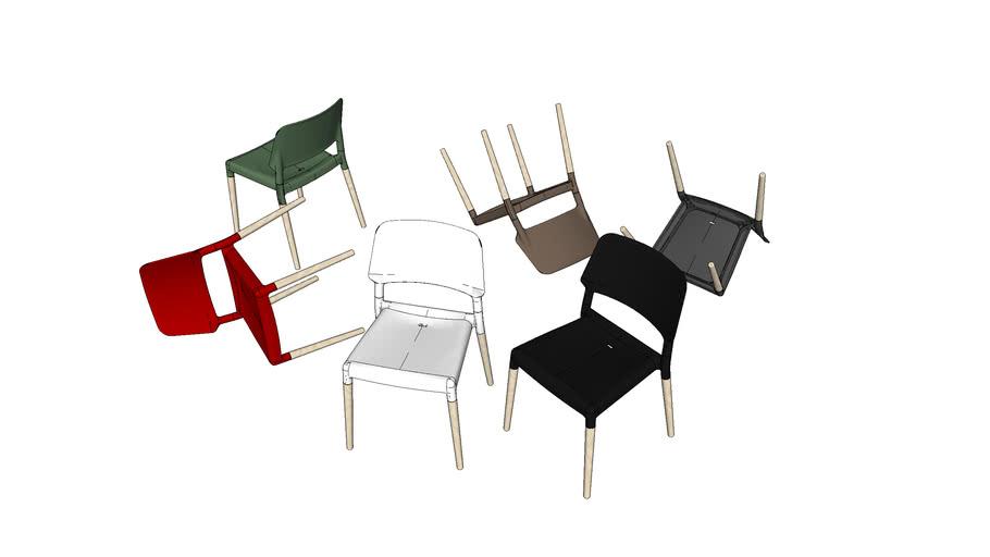 santa cole _ Belloch _ Lagranja Design 2009 Modifiled by Pooh