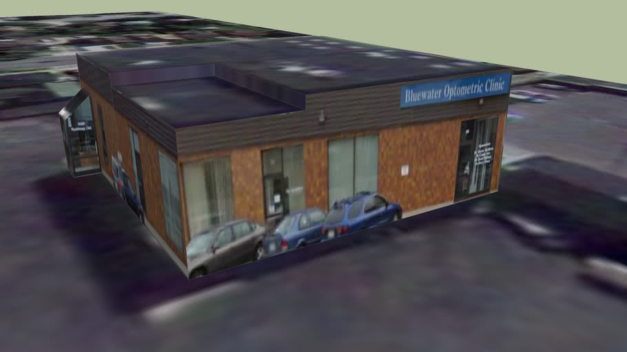 Bluewater Optometric Clinic