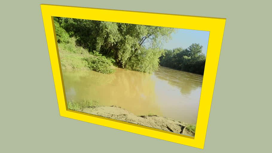 Szamos folyó