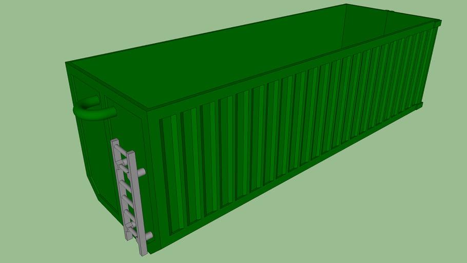 Container (24m3)