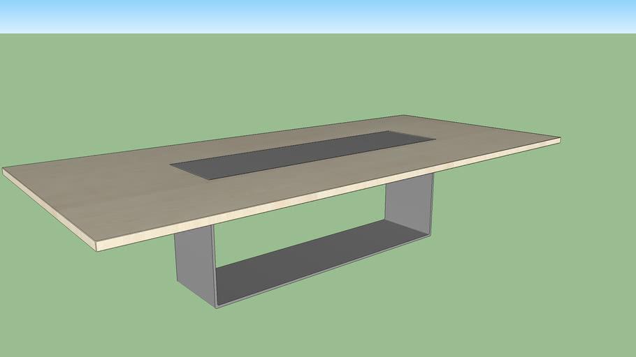 Meeting Desk / Toplantı Masası / İncontro Tavolo