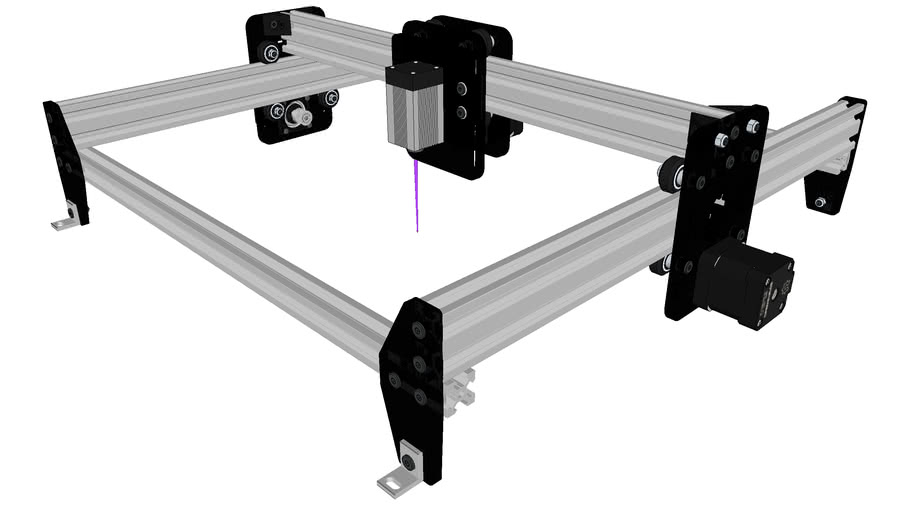 OpenBuilds® ACRO Positioning System