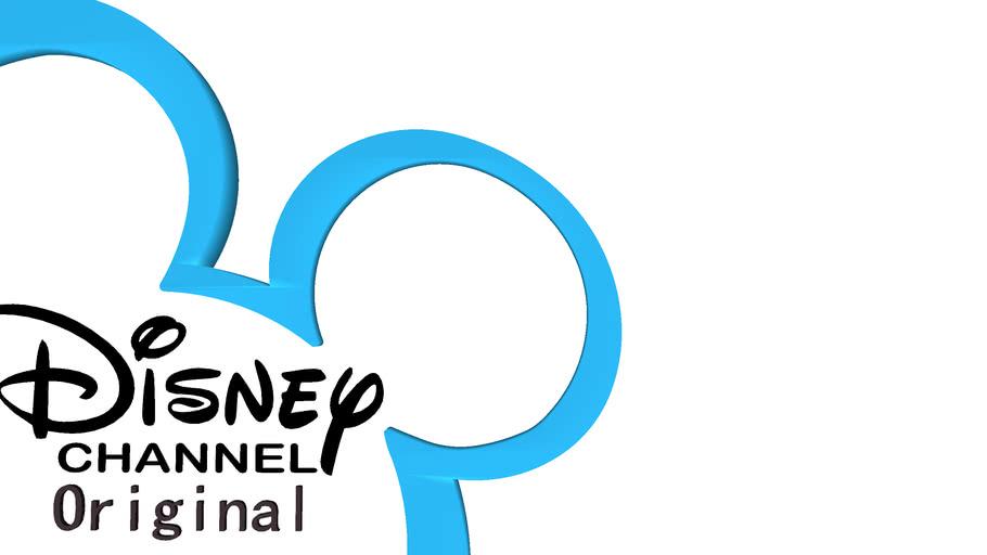 disney channel original logo