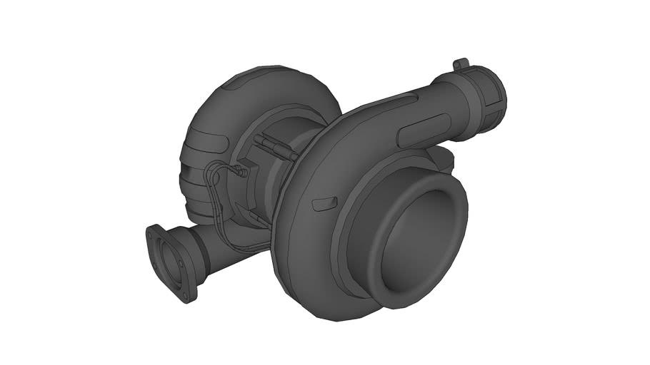 Turbina Concept