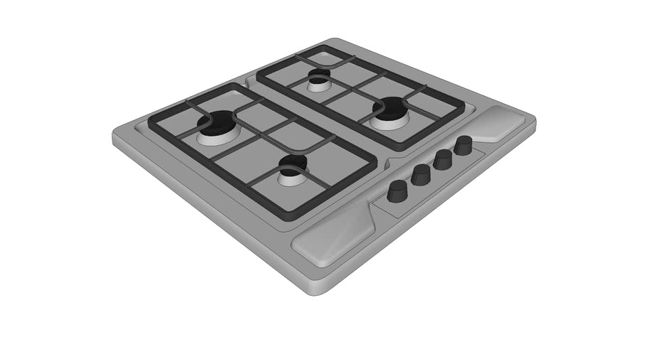 Counter-Top Oven