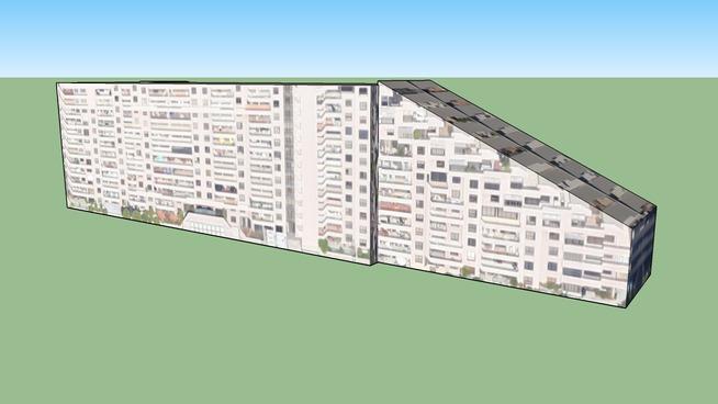 Building 6 in Key Biscayne, FL 33149, USA