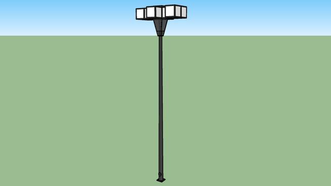 Luminaire Design 8-C-B-A (Original Design)
