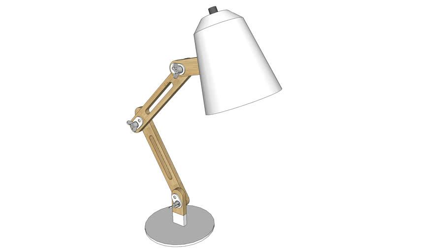 Lampe de bureau / Desk lamp
