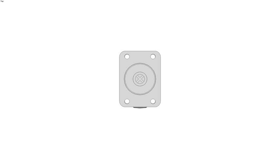 440G Plate-Swivel