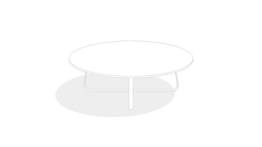 Ribbon / Coffee Table