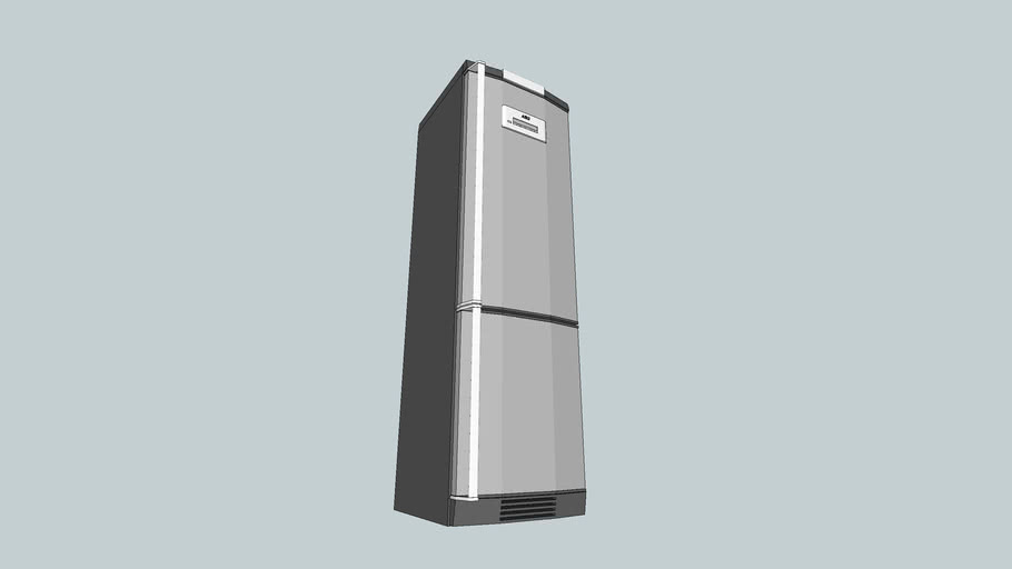 Refrigerator AEG Santo 80318 KG
