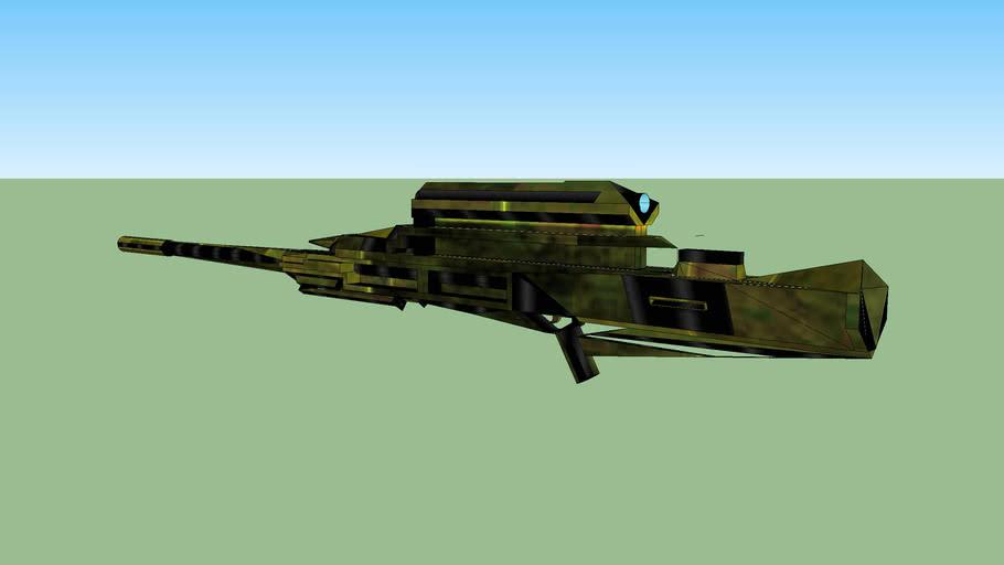 Advance Sniper rifle
