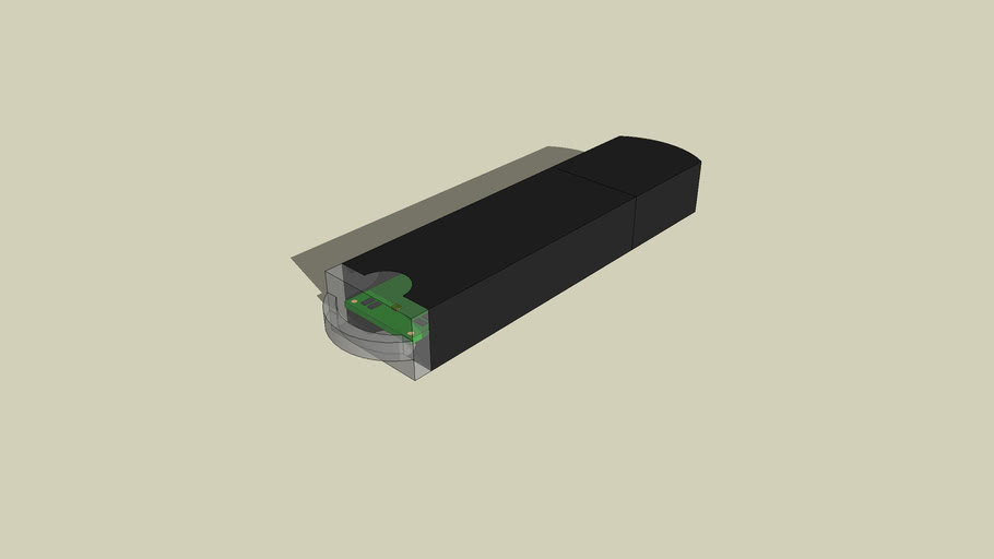 Verbatim USB Key