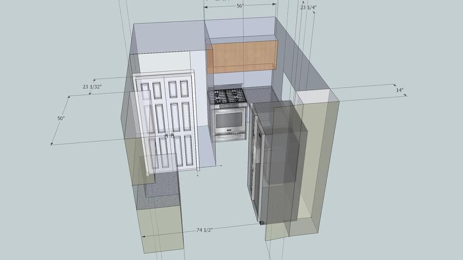 Boni Kitchen