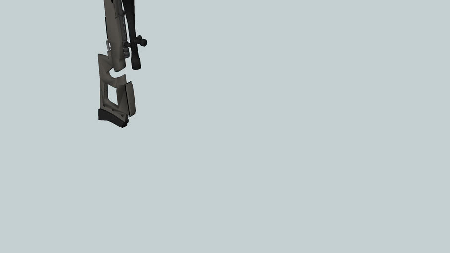 my sniper