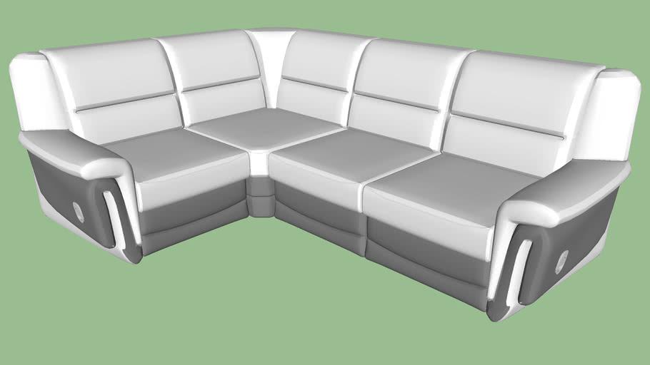 """sofa """"Vavilon"""" _2"""