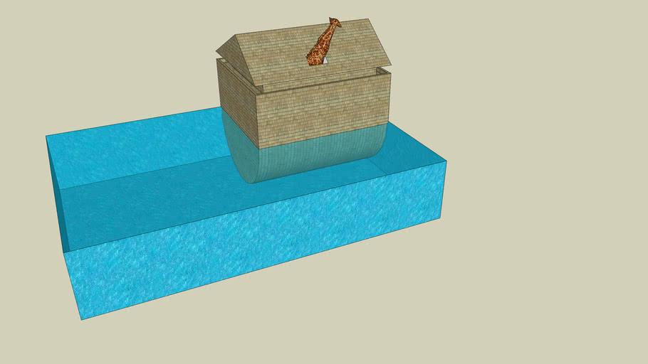 ark of noah