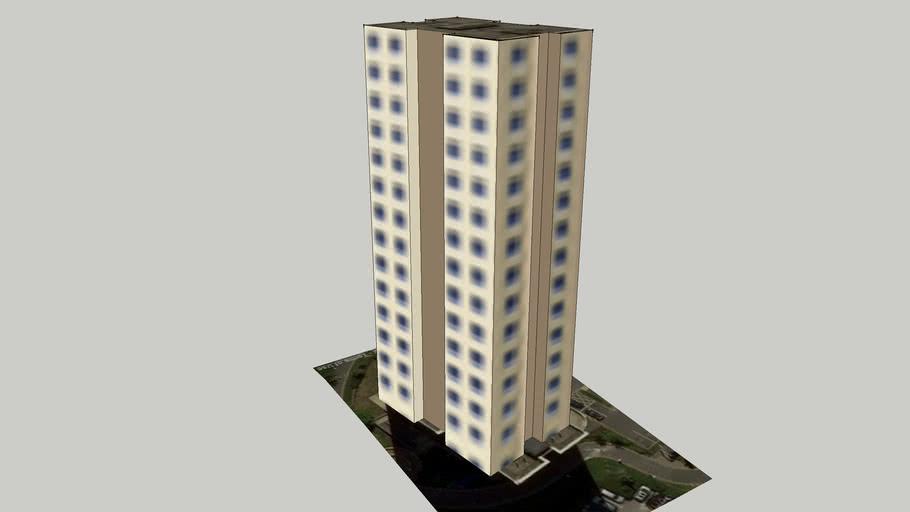 Buchan Towers