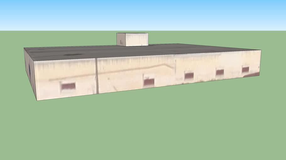 Building in Riverside 259, CA, USA