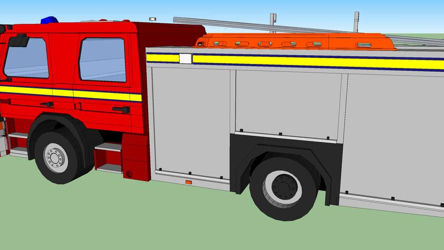Scania series 3 colour