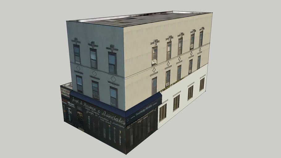 building 1001-1013 Avenue Y, Brooklyn, NY