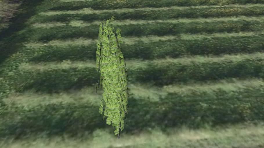 Els deel 66 boomgaard Stille Pieter