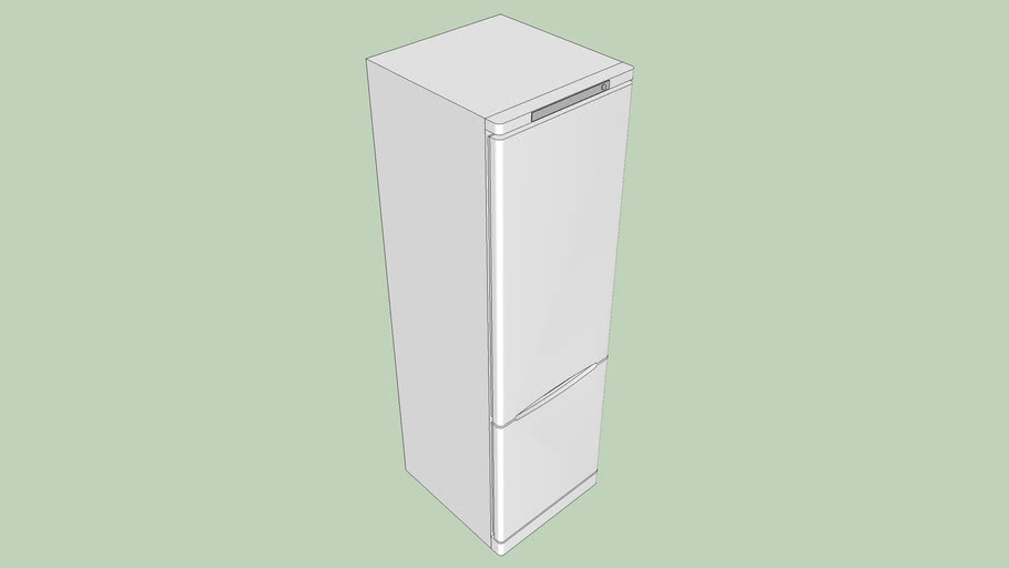 fridge Indesit