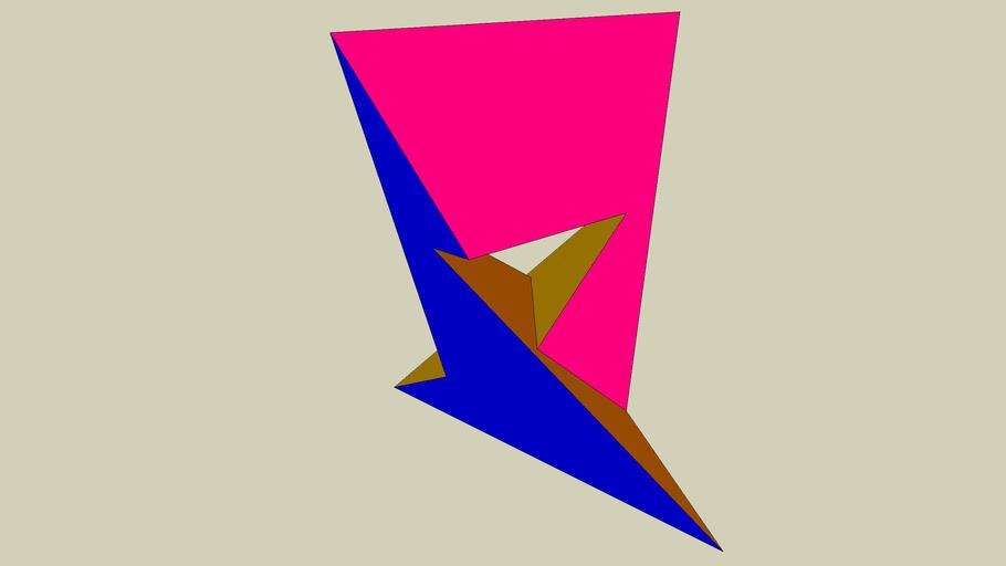 Szilassi Polyhedron