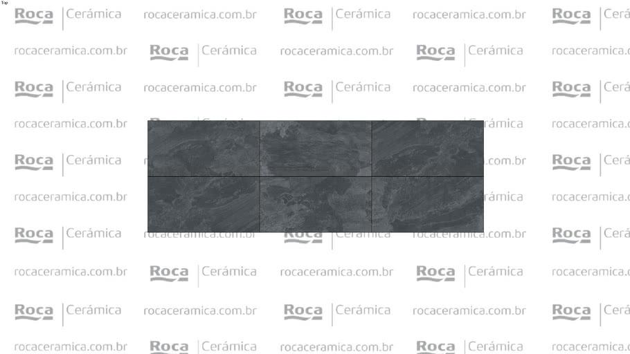 ROCA - PT ARDOSIA GRAFITE ABS 60X120R