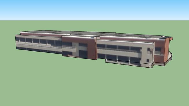 Vista H Building